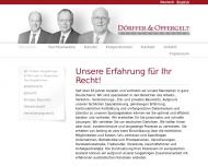 Bild Dörffer & Opfergelt Rechtsanwälte