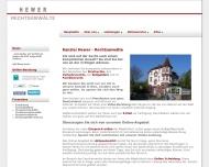 Kanzlei Hewer - Rechtsanw?lte