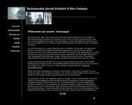 Bild Webseite  Dinslaken