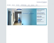 Bild Webseite  Kelkheim (Taunus)
