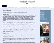Bild Rechtsanwaltssozietät Nürnberger und Schlünder
