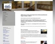 Bild Webseite  Willich