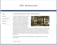 FMS Rechtsanw?lte Potsdam Herzlich willkommen