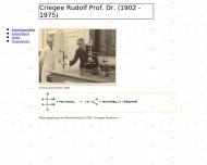 Bild Webseite  Walldorf
