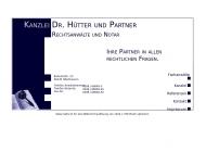 Bild Hütter Karl-H. Dr.
