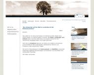 Bild Webseite P. L. S. Mainz