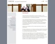 Bild Webseite Heller M. u. Grabensee P. Rechtsanwälte Düsseldorf