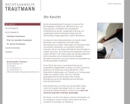 Website Trautmann