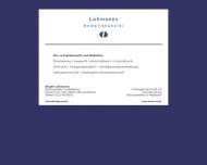 Bild Webseite Lohmanns Birgitt Rechtsanwältin Köln
