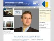 Rechtsanwalt Berlin Steglitz Zehlendorf Lichterfelde Fachanwalt Verkehrsrecht Arbeitsrecht