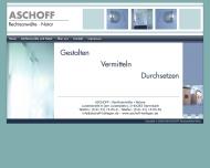 Aschoff Rechtsanw?lte und Notar in Darmstadt