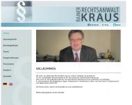 Bild Lülf Johannes , Kraus Rainer Rechtsanwälte