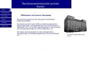 Bild Webseite  Weigenheim