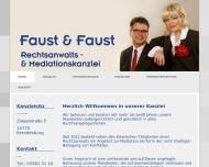 Bild Webseite  Brandenburg an der Havel