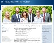 Bild Hellmich Torsten , Schuhmann Helmut Rechtsanwälte und Notare