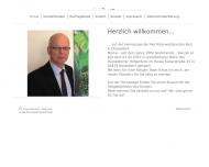 Bild Webseite Kost Rudolf Rechtsanwalt Düsseldorf