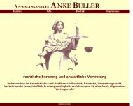Anwaltskanzlei Anke Buller