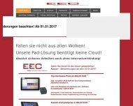 Bild EEC Ebest Electronic Cash Gastro Kassensysteme GmbH Registrierkassenvertrieb
