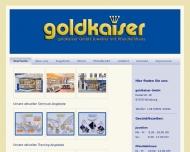 Bild goldkaiser GmbH