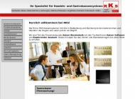 Bild RKS Registrierkassen Schneider KG