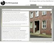 Website BBI Oberfl�chentechnik