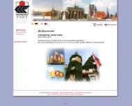 Bild Continental Tours Organisation von int. Informations u. Erlebnisreisen