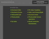 Bild Webseite Motorrad - Reisen - Sport Redaktion Köln