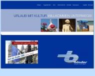 Bild Binder Reisen GmbH