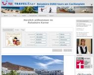 Bild Eurotours GmbH Reisebüro
