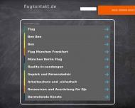 Bild Flugpoint Reisevermittlung GmbH