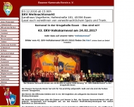 Bild Essener Karnevals-Verein e.V.