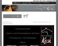 Bild Webseite Keck Günther Rheinau