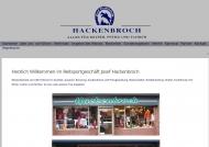 Bild Hackenbroch GmbH, Josef Reitsport