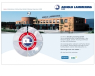 Willkommen bei der Arnold Lammering GmbH Co. KG Ihrem Fachgro?handel f?r Stahl, Sanit?r, Heizung und...