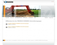 Bild Vorwerk - ASA GmbH