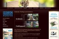 Bild Flora-Grabmale-Handel und Vertrieb GmbH