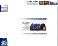 Bild Gemaro GmbH