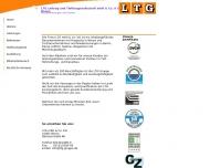 Bild LTG Leitungs- u. Tiefbaugesellschaft mbH & Co. KG