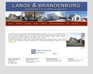 Bild Lange u. Brandenburg