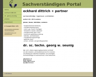 Bild Webseite  Neubiberg