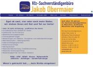 Kfz-Sachverst?ndigenb?ro Jakob Obermaier, Wilhelm-Hale-Str. 55, 80639 M?nchen