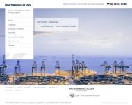Bild Battermann & Tillery GmbH Sachverständige für Transportschäden