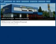 Bild Radeck & Prußnat Verwaltungs GmbH