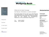 Bild Reith Wolfgang