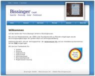 Bild Bissinger GmbH Heizungs- u. Sanitärtechniker Heizung - Sanitär Dienst