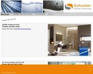 schuster wilfried sanitre anlagen bauflaschnerei. Black Bedroom Furniture Sets. Home Design Ideas
