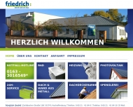 Bild friedrich GmbH
