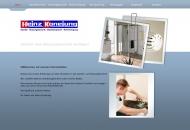 Bild Sanit�r und Heizungstechnik Heinz Konejung, Solingen