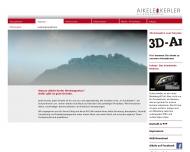 Bild Webseite Aikele Fritz Reutlingen