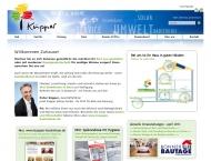Bild Küpper Josef Söhne GmbH Sanitär- Heizungs- und Klimainstallation
